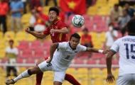 Thái Lan đối mặt Việt Nam ở trận cầu sinh tử tại SEA Games