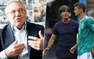 'ĐT Đức có thể hưởng lợi rất nhiều nếu có cậu ấy trong đội hình tại EURO 2020'
