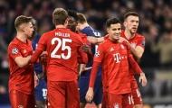 Bayern Munich làm nên lịch sử Champions League sau chiến thắng 3-1 trước Tottenham