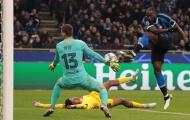 Inter Milan thua trận, Lukaku bị truyền thông Italia chỉ trích