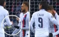 Sau 2 năm, Neymar mới đáp lễ Cavani, NHM PSG xoa tay hài lòng
