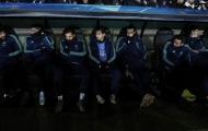 Thêm một đêm kinh hoàng cho Gareth Bale!