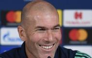 Zidane: 'Đừng gặp Real, Liverpool sẽ bị loại đấy'