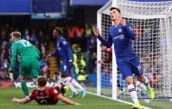 Chelsea đang 'chết dần chết mòn' thế nào dưới thời Lampard?