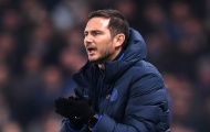 Lampard nổi điên: 'Đây là Chelsea mà tôi chẳng muốn dẫn dắt'