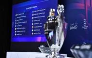 Bốc thăm vòng 1/8 Champions League 2019/2020: Đại chiến Anh - Tây Ban Nha; Chelsea chạm mặt 'Hùm xám'