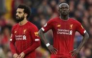 Nhận định về 'Quả bóng Vàng châu Phi', Samuel Eto'o chọn ai?