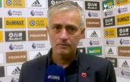 Mourinho chỉ dùng một từ đặc biệt để mô tả trận Wolves 1-2 Tottenham