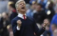 Arsenal lao dốc không phanh, Arsene Wenger bất ngờ bị chỉ trích