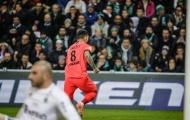 PSG hủy diệt đối thủ, 'mục tiêu' Man Utd nói về lần đầu làm 'việc trọng đại'