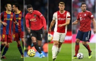Top 10 lò đào tạo trứ danh nhất bóng đá: 2 đại diện từ Nam Mỹ