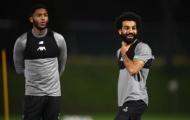 Liverpool bắt đầu hành trình tại Club World Cup