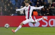 17 trận/13 bàn, 'vua đệm bóng' PSG hứng chí khiêu khích cả châu Âu