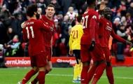 Hậu trường Anfield: Liverpool 2-0 Watford