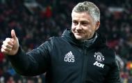 Vì 3 lý do, Man Utd sắp đón 'quái thú tấn công' cày nát Ngoại hạng Anh