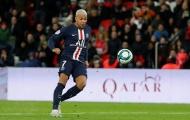 Lập cú đúp, Mbappe làm điều '50 năm có 1' ở Ligue 1