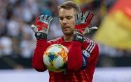 XONG! Neuer bỏ ngỏ khả năng 'treo găng', cờ sắp đến tay Ter Stegen