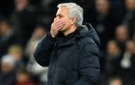 Mourinho: 'Tôi đã chứng kiến màn thể hiện này nhiều lần'