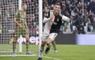"""""""Ronaldo đang thi đấu giống như khi còn ở Real Madrid"""""""