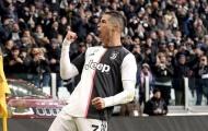 'Tôi hy vọng có thể khiến Ronaldo tức điên lên sau trận đấu'