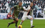 11 cầu thủ kiến tạo nhiều nhất Serie A 2019 - 2020: 'Bom tấn' của Juventus