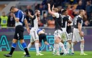 Serie A trước vòng 19: Ai sẽ là nhà vô địch lượt đi?