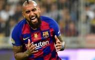 """Valverde thách thức, """"sếp lớn"""" Inter Milan đáp trả cứng rắn về tương lai của Vidal"""