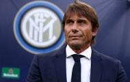 Conte e ngại khi phải đối đầu đội bóng 'có phong độ cao nhất Serie A'