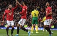 'Tôi bực bội và không vui vẻ khi không được thi đấu tại Man Utd'