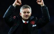 CĐV Man Utd: 'Kĩ thuật gia; Xuất sắc; Bậc thầy'