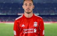 """Ký ức về Fabio Aurelio: Một """"kèo trái' toàn diện mà Liverpool từng có được"""