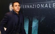 Inter Milan hòa Atalanta, Conte nói lời thật lòng về Alexis Sanchez