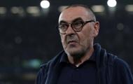 Juventus đấu AS Roma, Sarri được đưa lên mây xanh