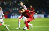 Kịch bản điên rồ! Việt Nam thắng Triều Tiên 10-0 vẫn bị loại