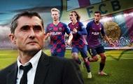 10 bản hợp đồng tệ nhất của Barcelona dưới thời Ernesto Valverde