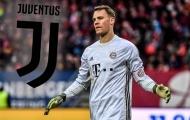 Neuer tính đường rời Bayern, đến bến đỗ gây sốc