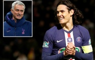 Thay Kane, Tottenham tìm đến 'chân sút khét tiếng' thành Paris