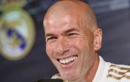 Sau tất cả, Zidane đã thốt lời ruột gan về việc Valverde 'đội nón ra đi'