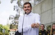 NHM Tây Ban Nha đồng lòng, yêu cầu LĐBĐ làm một điều với 'Thánh Iker'