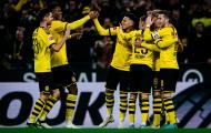 Borussia Dortmund: Chờ đợi hàng công nguyên tử