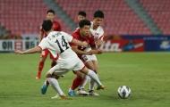 'Lứa U23 Việt Nam này có khả năng đến thế thôi'