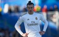 'Trò cũ' tái diễn, Bale tiếp tục trở thành 'nạn nhân' của Zidane