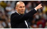 Zidane lại đày ải một 'báu vật' mà Châu Âu thèm khát?