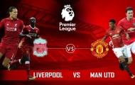 Ian Wright chỉ ra cái tên Man Utd phải có để đánh bại Liverpool