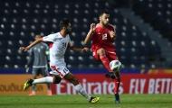 Bắt tay loại U23 Việt Nam, Jordan và UAE đã nhận 'quả báo' tại Tứ kết