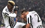 Sao Juve: 'Mong tôi và Pogba có thể trở lại ăn mừng bàn thắng cùng nhau'