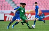 Quật ngã nhà vô địch Uzbekistan, U23 Saudi Arabia giành vé dự trận Chung kết