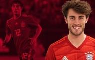 CHÍNH THỨC: Bayern đón tân binh cực chất từ Real Madrid