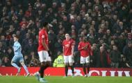 CĐV Man Utd 'điên máu' vì sự 'OK' của Solskjaer