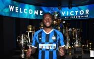 CHÍNH THỨC: Sao Chelsea tái ngộ với Conte ở Inter Milan